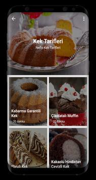 İnternetsiz Kek Tarifleri screenshot 3