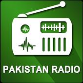 Pakistani Radio-پاکستانی ریڈیو icon