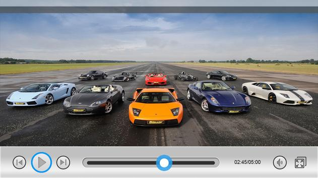 Smart Video Player HD : Video Player for Android apk screenshot