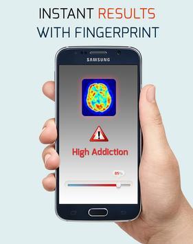 Smoking Addiction Test: Prank! screenshot 1