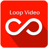 Looping Video - Video Boomerang icono