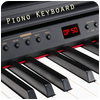 Piano Keyboard 图标