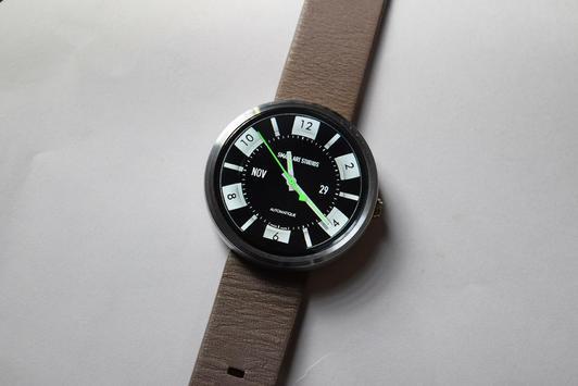 Titan Interactive Watch Face screenshot 13