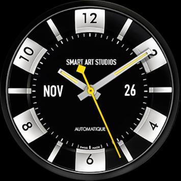 Titan Interactive Watch Face screenshot 25