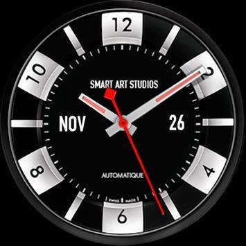Titan Interactive Watch Face screenshot 26