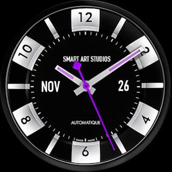 Titan Interactive Watch Face screenshot 27