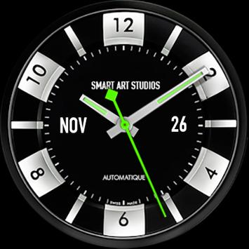 Titan Interactive Watch Face screenshot 28