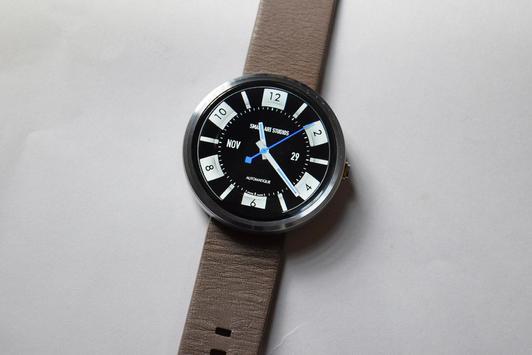 Titan Interactive Watch Face screenshot 23