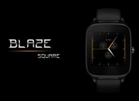 Watch Face - Blaze Interactive screenshot 4