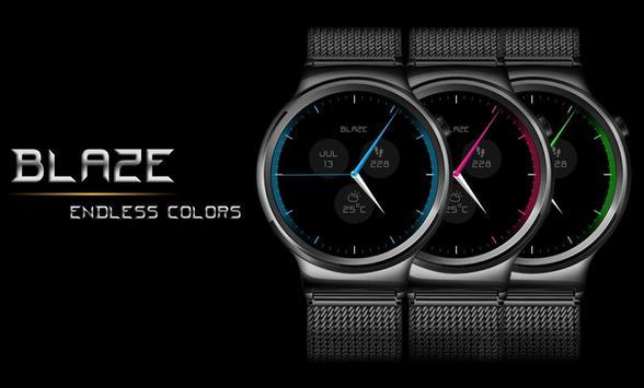 Watch Face - Blaze Interactive screenshot 5