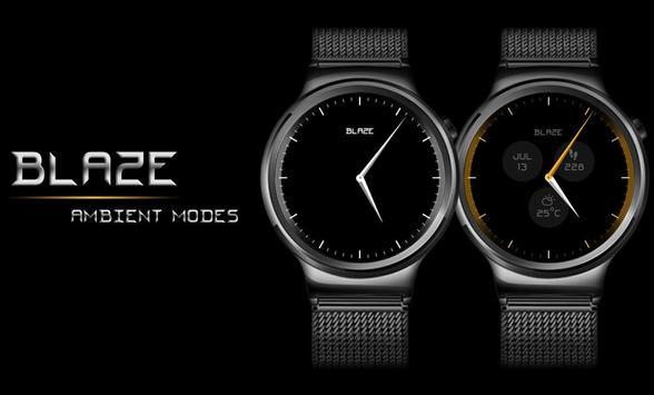 Watch Face - Blaze Interactive screenshot 6
