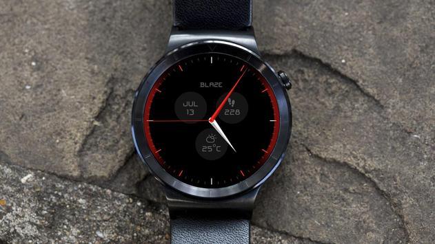 Watch Face - Blaze Interactive screenshot 9