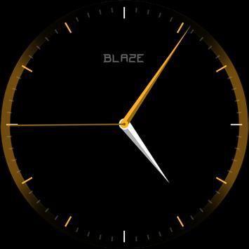 Watch Face - Blaze Interactive screenshot 17