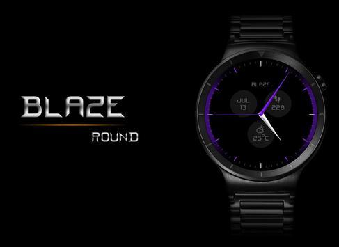 Watch Face - Blaze Interactive screenshot 3