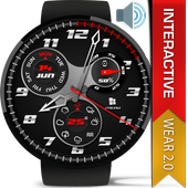 Watch Face - Extreme Interactive icon