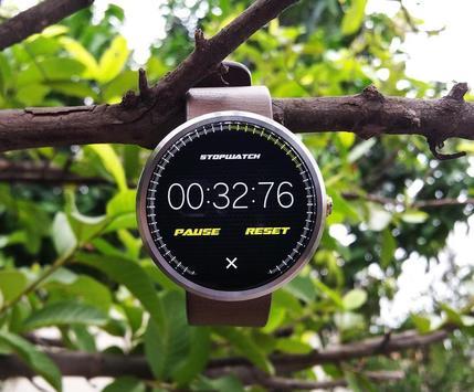 Watch Face - Extreme Interactive screenshot 17
