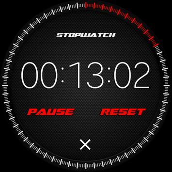 Watch Face - Extreme Interactive screenshot 30
