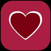 أشعار الحب العراقية 2016 icon