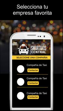 SMARTAXIS CENTRAL poster