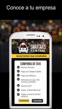 SMARTAXIS CENTRAL screenshot 1