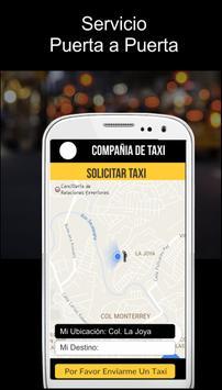 SMARTAXIS CENTRAL screenshot 2