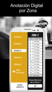 SMARTAXIS  CONDUCTOR screenshot 4