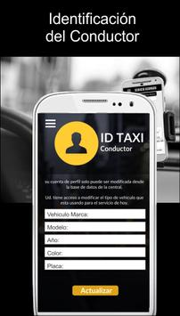SMARTAXIS  CONDUCTOR screenshot 1