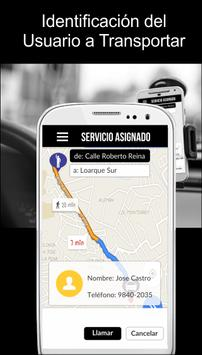 SMARTAXIS  CONDUCTOR screenshot 2