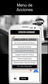 SMARTAXIS  CONDUCTOR screenshot 3