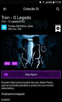 Oi Play screenshot 2
