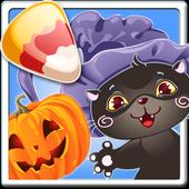 Rescue Halloween icon