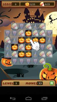 Rescue Halloween apk screenshot