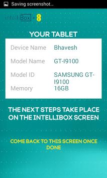 IntelliBox screenshot 1