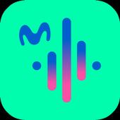Movistar Música icon