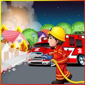 Fire Rescue icon