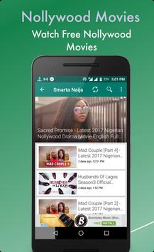 Smarta Naija Tv, Radio & News screenshot 4