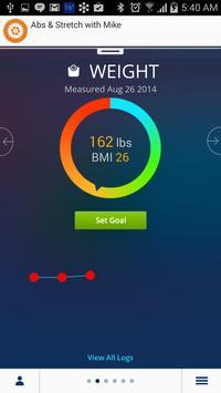 Smart Biometrics apk screenshot