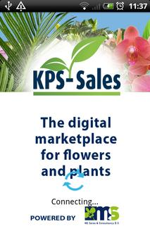 KPS-Sales poster