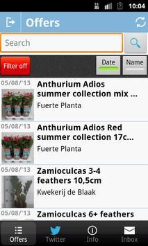KPS-Sales apk screenshot