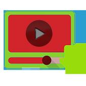 DownTube Plus Video Downloader icon