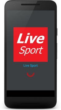 Live Sport screenshot 1