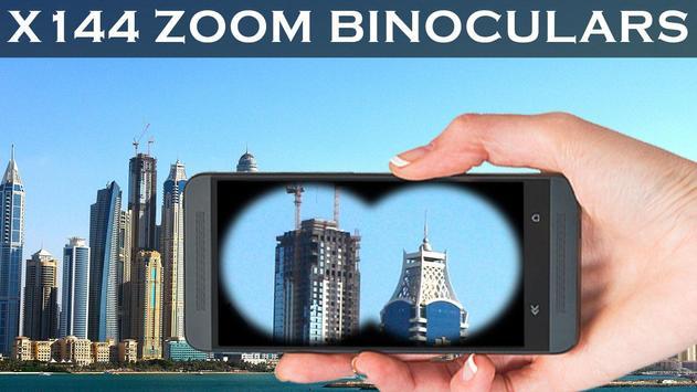 High Zoom Binoculars HD Camera(Photos & Video) screenshot 1