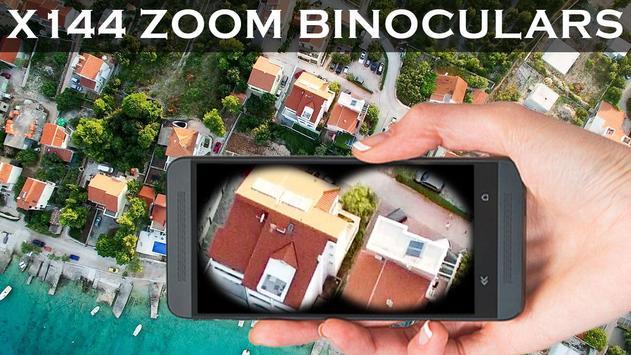 High Zoom Binoculars HD Camera(Photos & Video) screenshot 2
