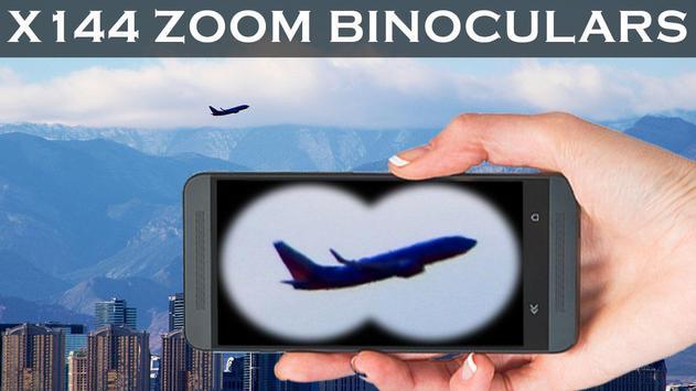 High Zoom Binoculars HD Camera(Photos & Video) screenshot 3