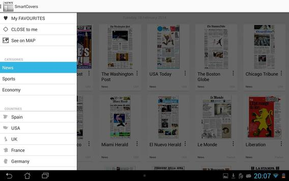 Smart Covers apk screenshot
