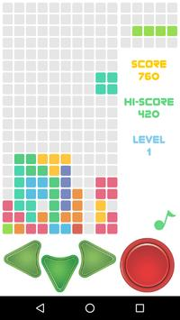 Block Puzzle Free for Tetris poster