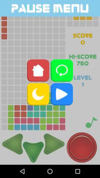 Block Puzzle Free for Tetris apk screenshot