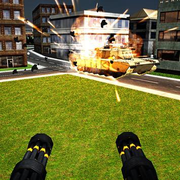 Modern War Battlefield screenshot 5