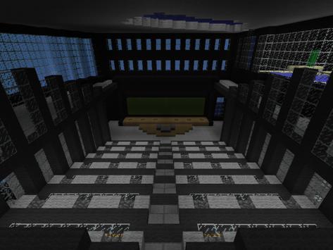 Underwater City for Minecraft apk screenshot