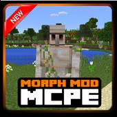 Morph Mod for Minecraft icon